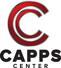 Capps Center logo