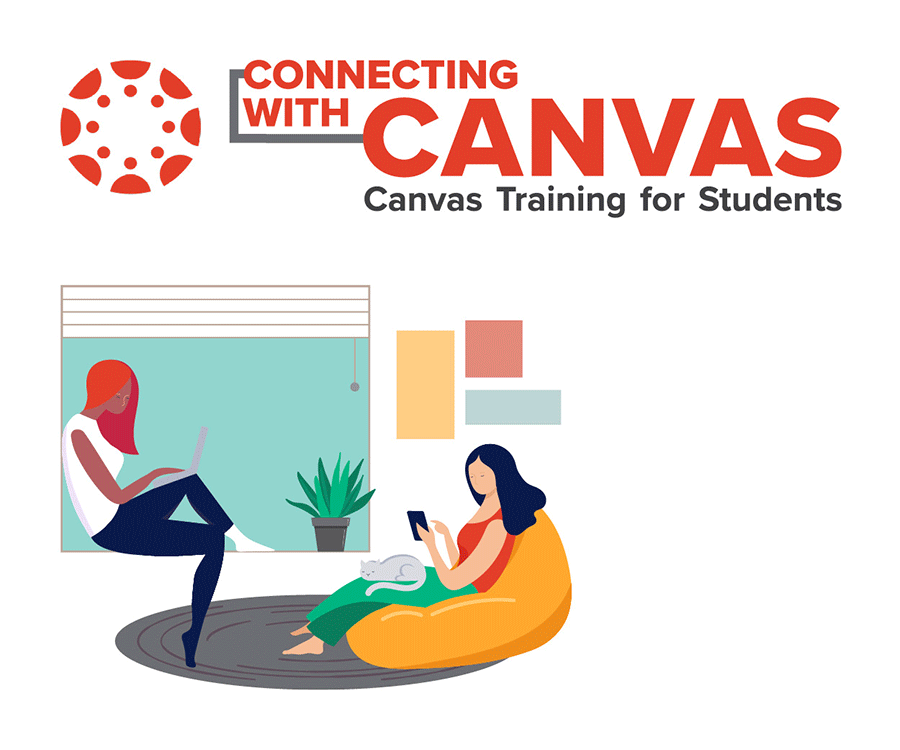 Canvas Training for Studnets